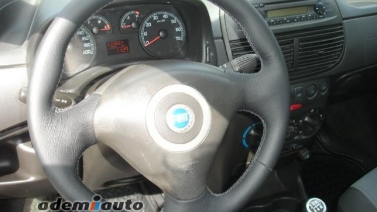 Fiat Punto 1.3 Multiject